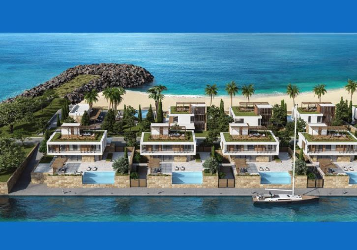 Significant progress made towards Ayia Napa Marina development