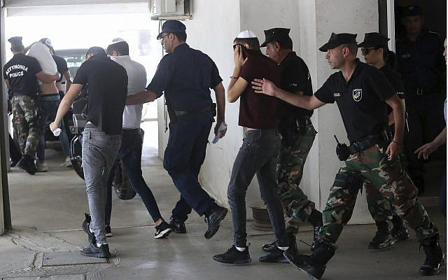 Report: Israeli police considering revenge porn inquiry against 12 youths