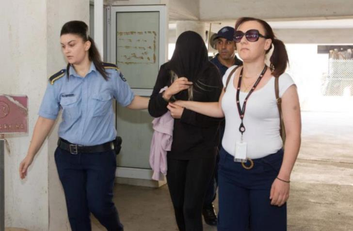 Ayia Napa false rape claim defendant 'left unsupported' by High Commission