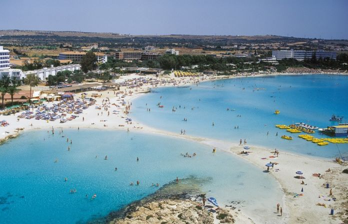 Ayia Napa aims for Guinness 'weddings' record as part of charm offensive