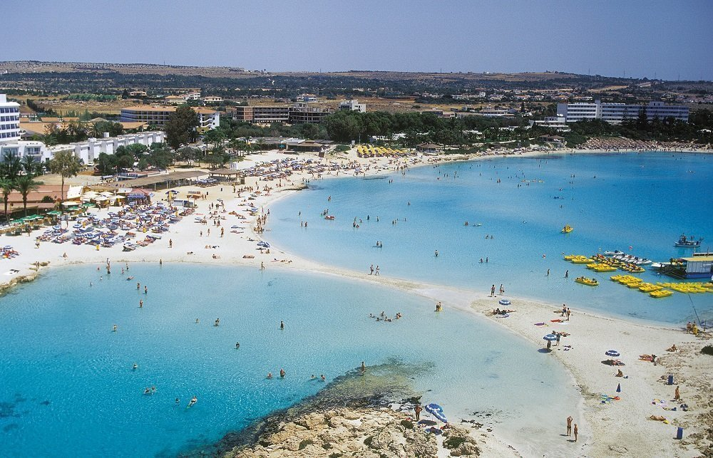 Ayia Napa aims to become