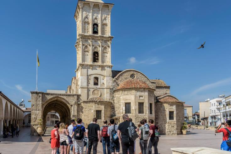 Free winter experience for Larnaca visitors returns