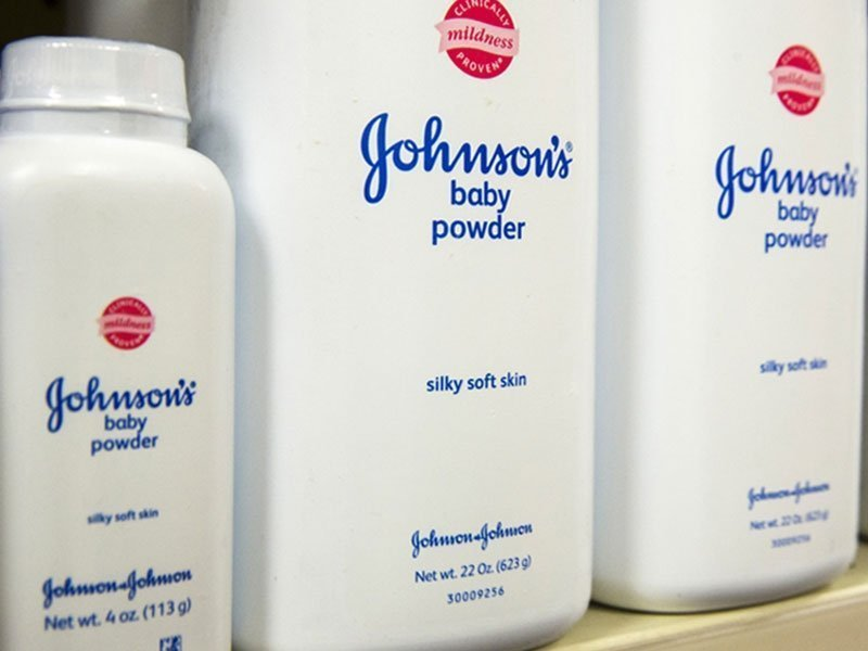 Jury orders J&J to pay $4.7 b in Missouri asbestos cancer case