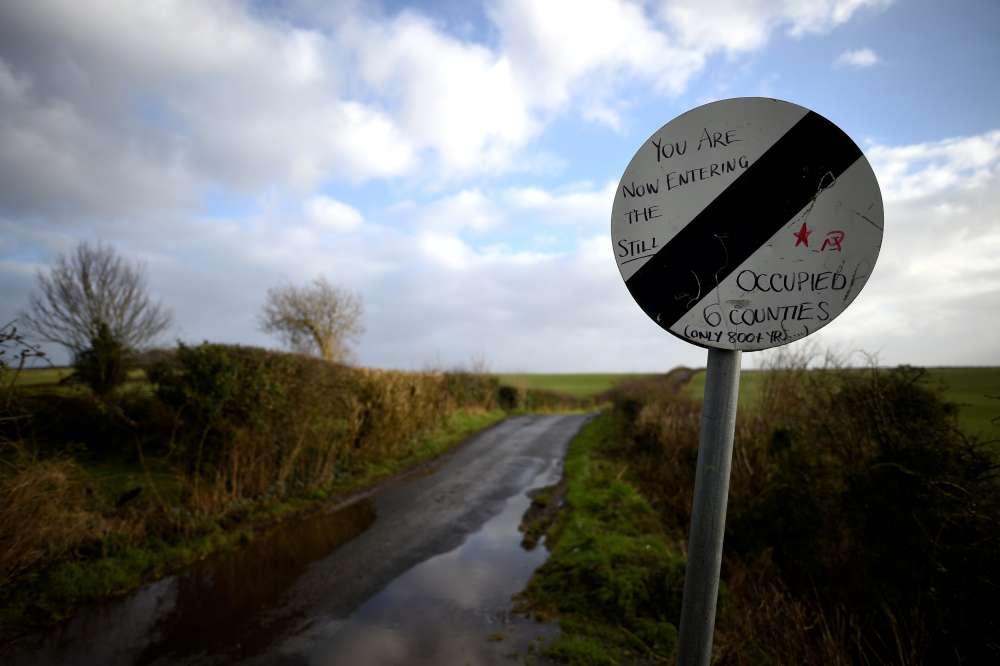 Ireland says Brexit backstop alternatives tested