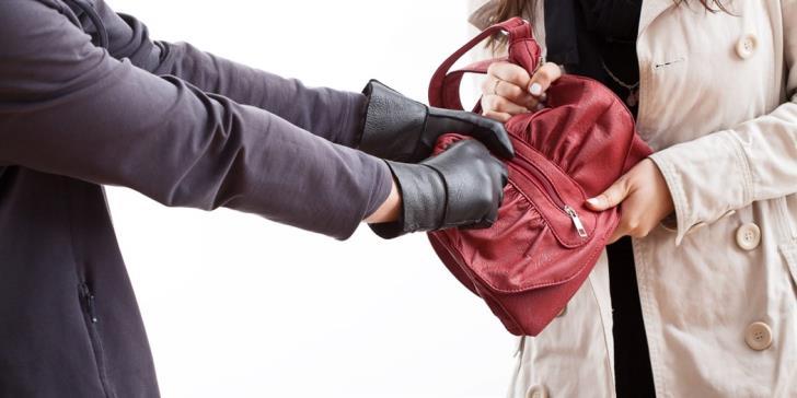 Paphos: Victim's family catch mugger
