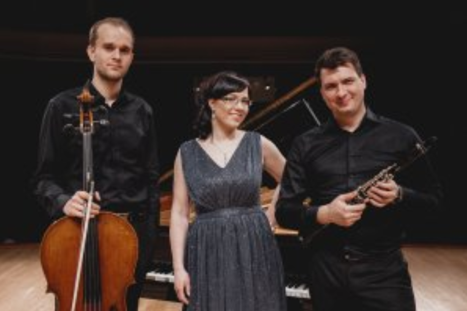 Baltic Trio: Clarinet