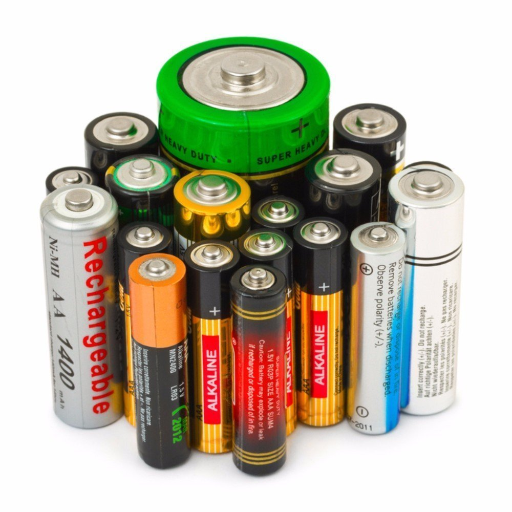Eight in ten Cypriots recycle batteries