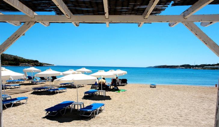 CTO survey shows highest prices at Limassol's beaches