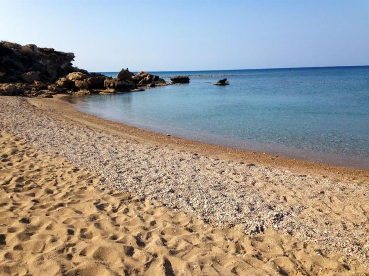 82 year old pulled from sea in Paphos pronounced dead
