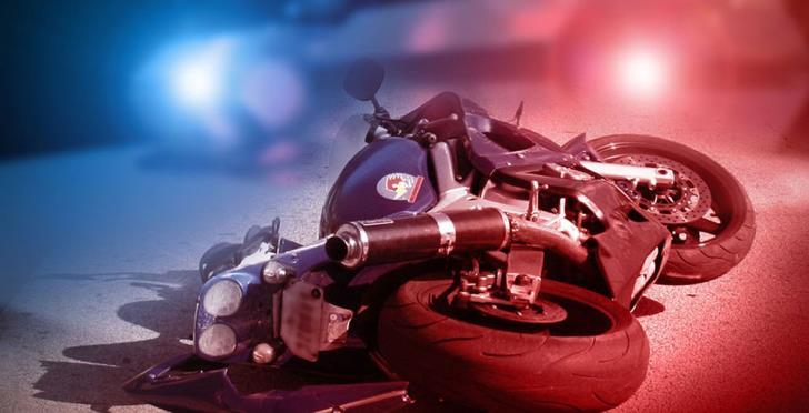 Young biker killed in Ayia Napa road collision