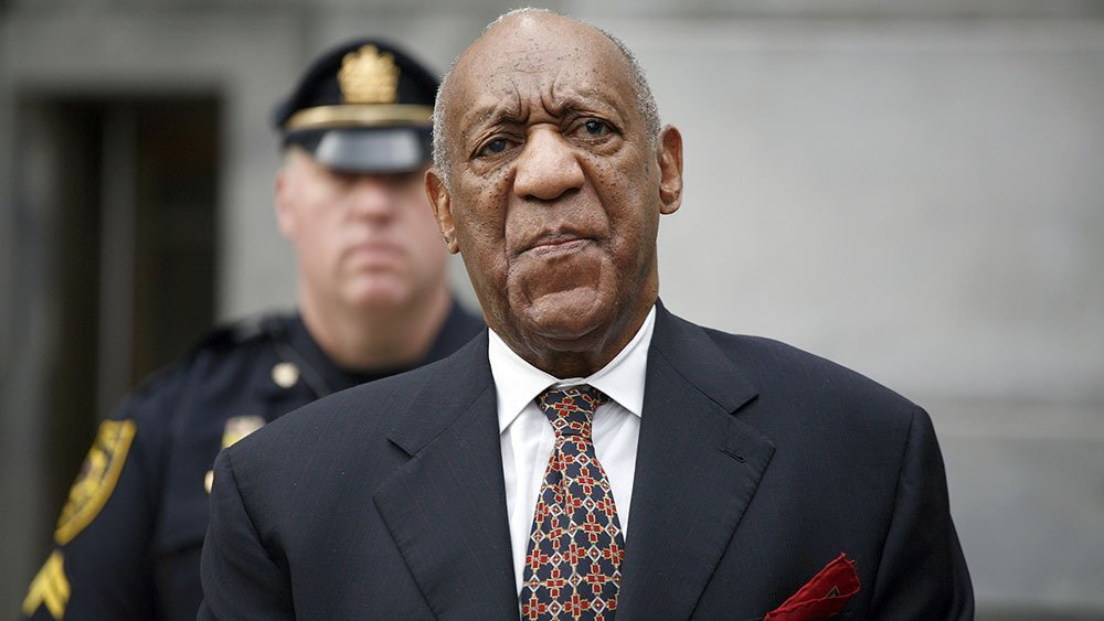 Bill Cosby: comedian found guilty in sexual assault trial