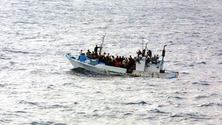 Update: Search for irregular migrants called off