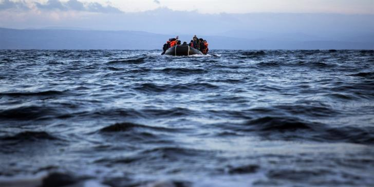 Update: Boat with Syrian refugees brought to Protaras
