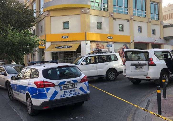 Nicosia: Explosive device goes off outside insurance office