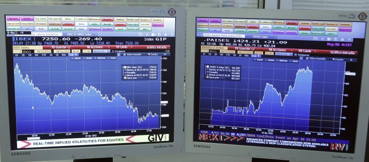 Bloomberg confirms issuing of Cyprus bond