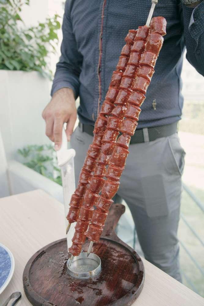 Braseiro Rodizio Steakhouse