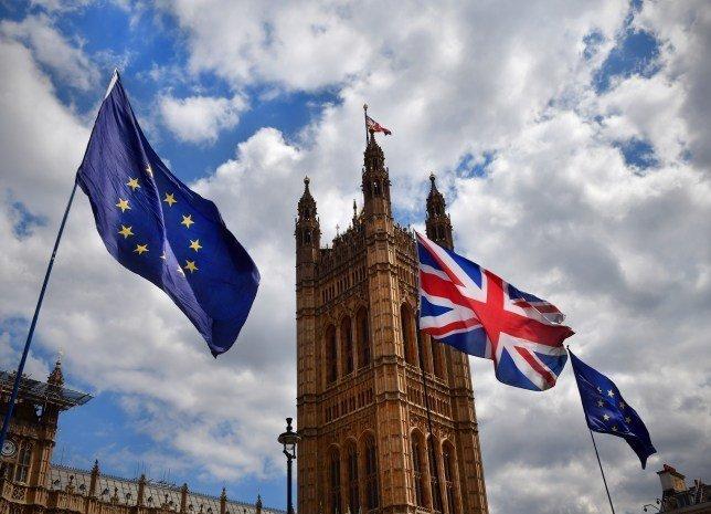Britain should stop talking about no-deal Brexit