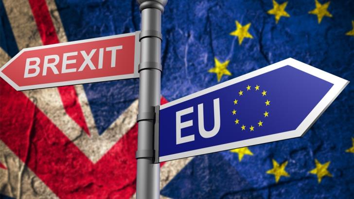 """UK """"ready to work"""" with Cyprus on Bases in event of 'no deal' Brexit"""