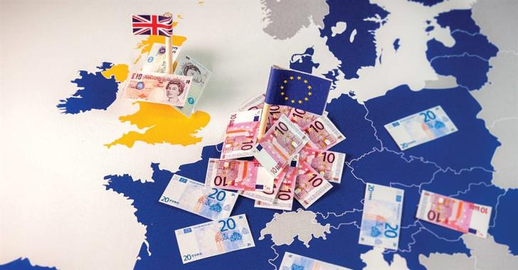 Brexit to cost EU citizens up to €40 billion annually