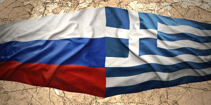 Russian diplomats expelled from Greece over alleged bribery attempt