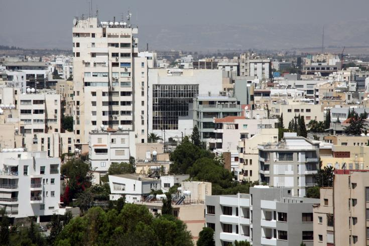 Value of building permits jumps 81.4% in 2019 due to permits issued in Limassol
