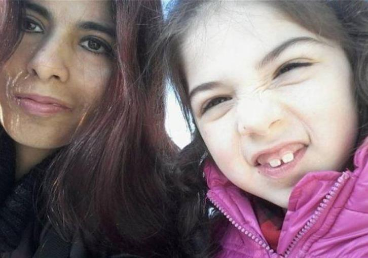 Livia Florentina's and Elena Natalia's funeral to take place today