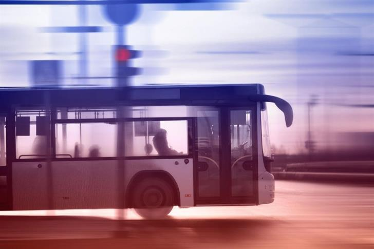 Injunction issued against winning bid for Nicosia bus contract