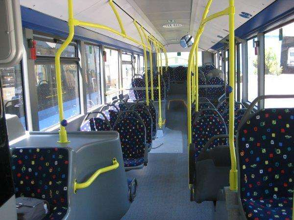 Update: Larnaca bus drivers call off strike