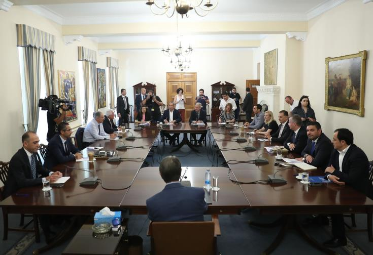 Cabinet approves changes in Cyprus Investment Programme