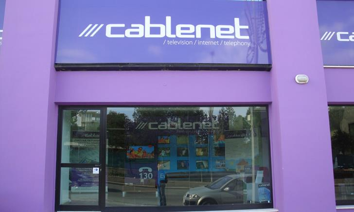 Cablenet: Turnover and investment growth