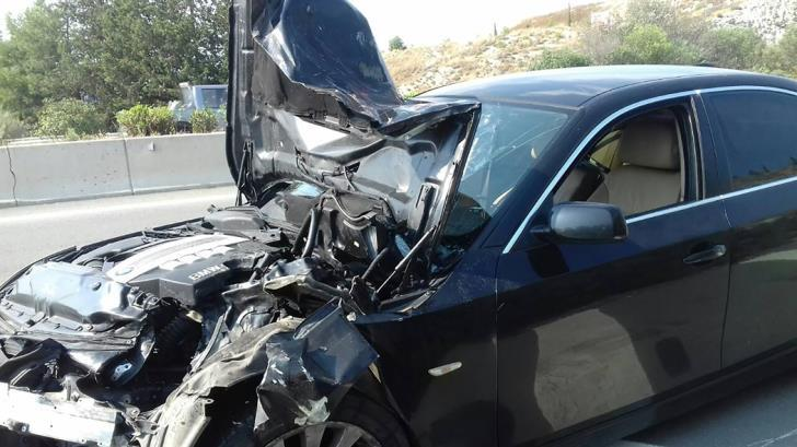 Driver involved in Larnaca fatal accident arrested