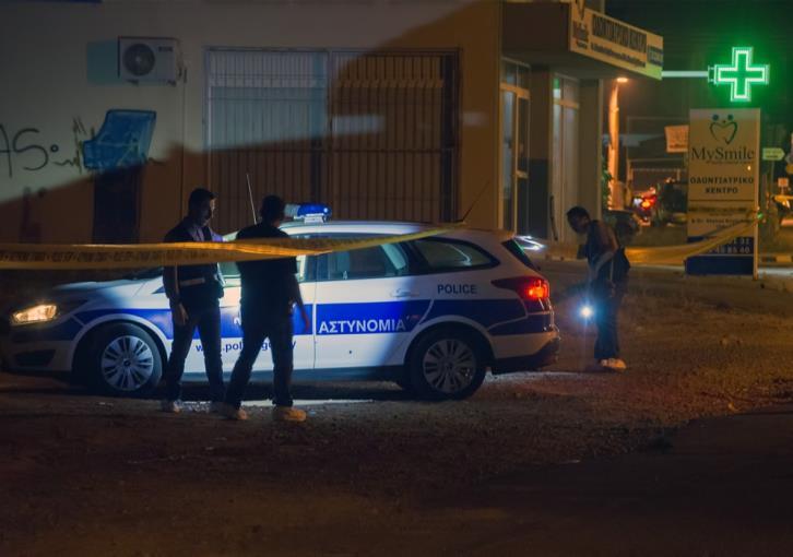 Shots fired at police: third person under interrogation