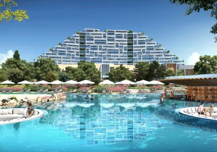Melco International Development: Casino will make up 4% of Cyprus GDP