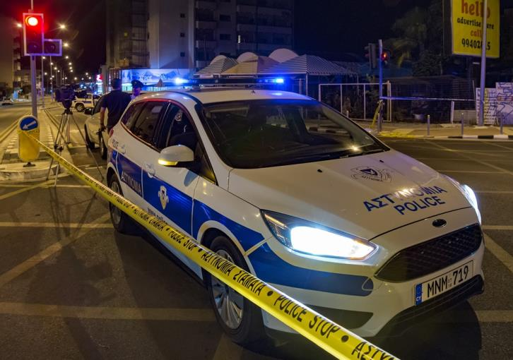 Limassol: 18-year-old motorcycle driver dies in new lethal accident