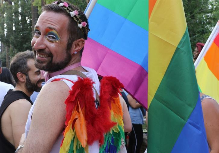 Cyprus Pride 2018 (photos)