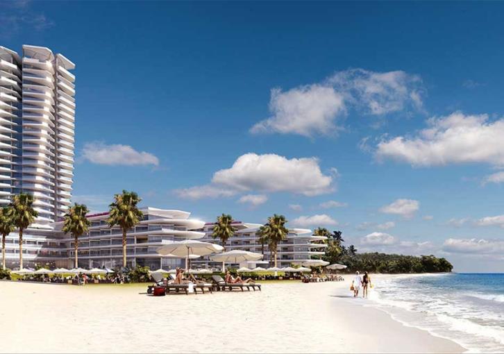 New luxury hotel in Pyrgos