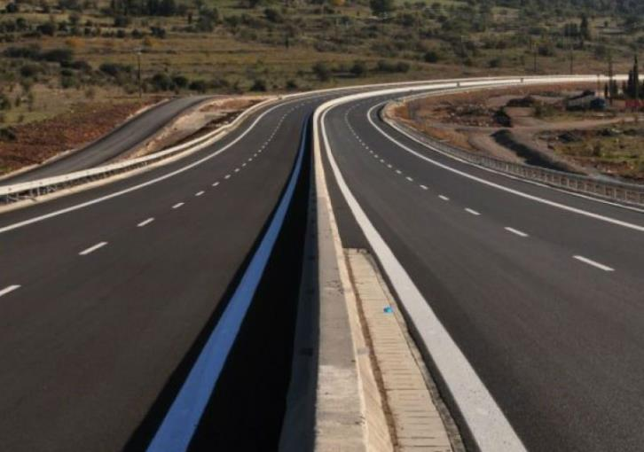 New Akaki-Peristerona-Astromeritis highway to ease congestion