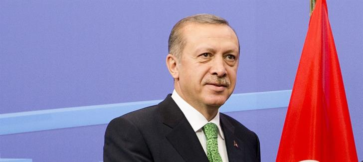 Why did Erdogan call snap election in June?
