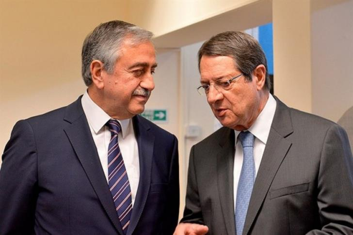 The President pressures Akinci for a clear statement on security and guarantees