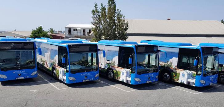 Paphos left without buses once again