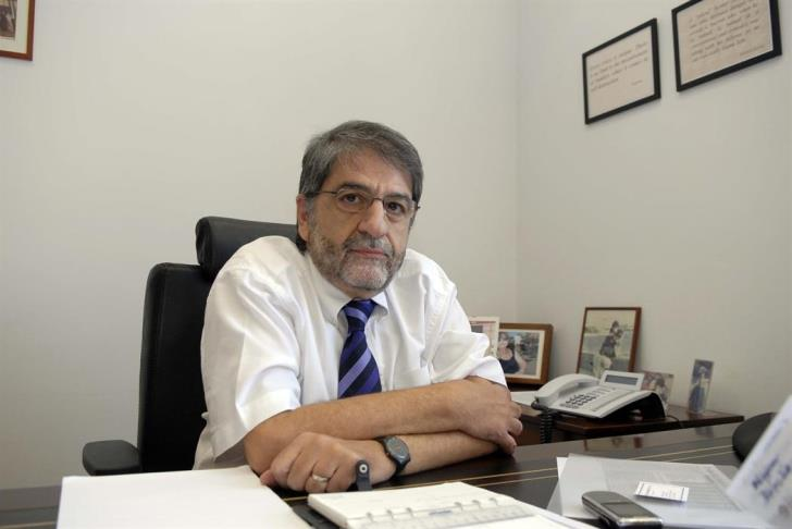Marios Clerides: state expected to contribute to co-op bank investment
