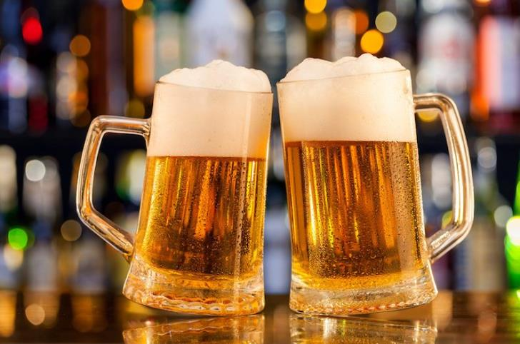 Cypriot beer exports on the rise