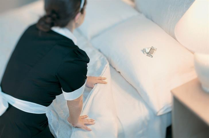 Changes ahead in terms of hotel employment