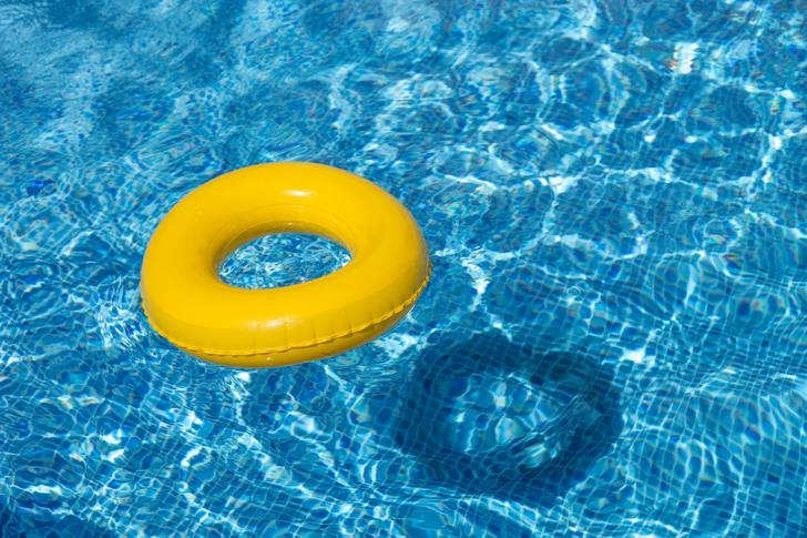 Concerns over drownings of children in unsupervised pools