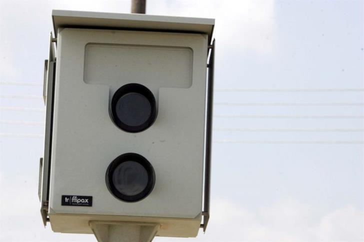 Installation of traffic cameras still pending after 13 years