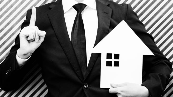 No taxes for sales of mortgaged real estate
