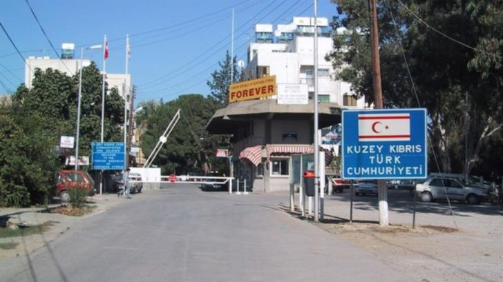 Greek-Cypriots visit occupied areas for cheap fuel and holidays