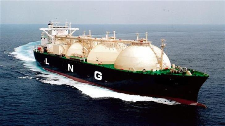 Strong US interest on LNG terminal