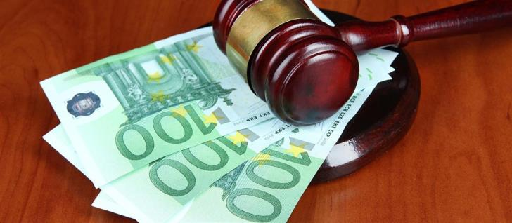 State to pay approximately €100