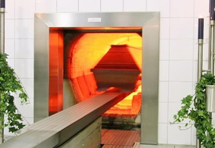Cremations in Cyprus still far off